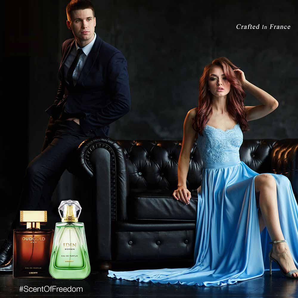 Cacharel EDEN Eau de Parfum Spray 1