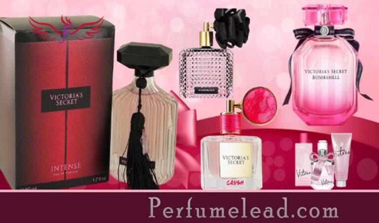 Top Victoria's Secret Perfumes in 2020 -perfumelead