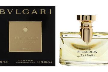 Best Powdery Perfumes