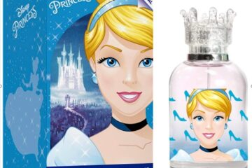 8 Top Disney Perfumes