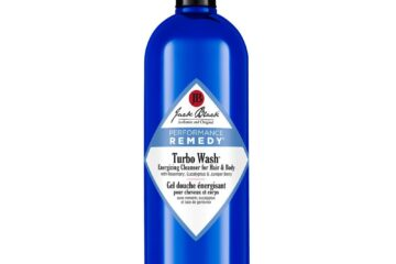 Best-Smelling Men's Body Washes
