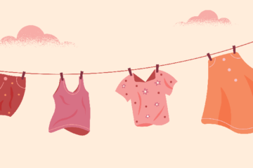 How to Get Perfume Out of Clothes
